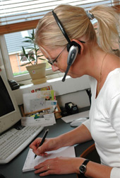 INpower tilbyder telefoncoaching